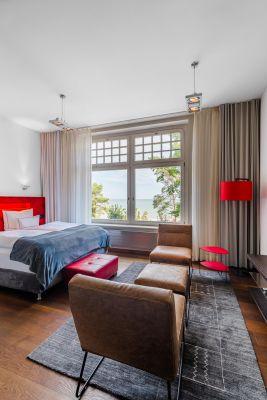 Hotel-Fotoproduktion, Hotelfotograf, Mecklenburg-Vorpommern, Deutschland, Hotelfotos, Tourismus, Werbefotos. Storytelling, Fotostory