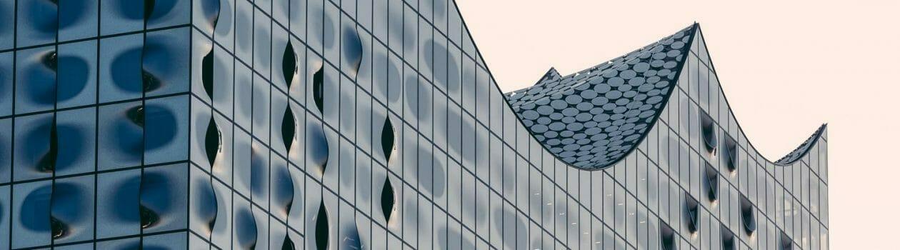 Architektur Fotografie, Hamburg, moderne Architektur, urban
