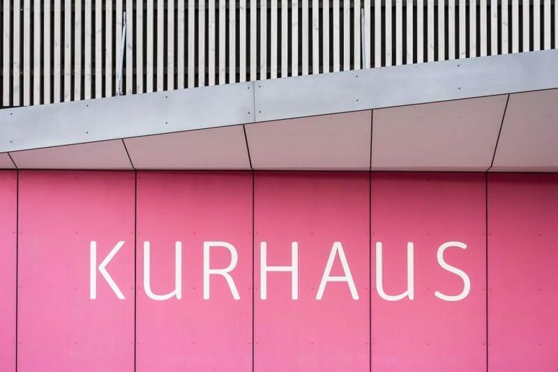Interieur-Fotoshooting, Tagungsräume, Eventräume, Kurhaus, Niedersachsen, Interieurfotograf