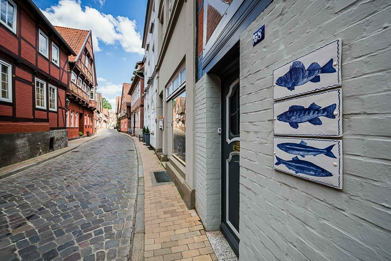 Elbepegel Wittenberge